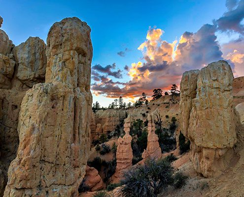 bryce canyon medical vacation destination
